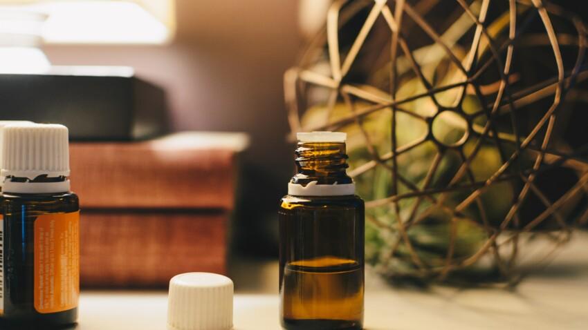 5 huiles essentielles qui favorisent la cicatrisation
