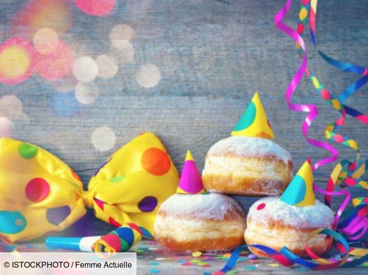 Gaufres, beignets, bugnes... comment alléger les recettes sucrées pour Mardi Gras ?