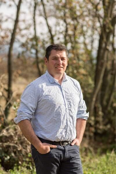 Paul-Henri, 38 ans, éleveur de vaches allaitantes, de chevaux et de volailles (Occitanie)