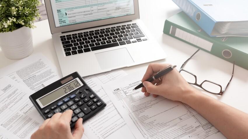 Fiscalité : quels sont les revenus à ne pas dépasser pour ne pas payer d'impôts en 2020 ?
