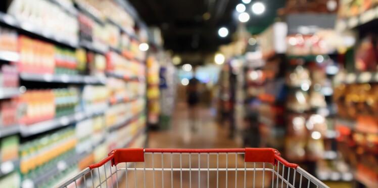 Coronavirus : les italiens dévalisent tous les rayons de supermarchés... à l'exception de ces pâtes