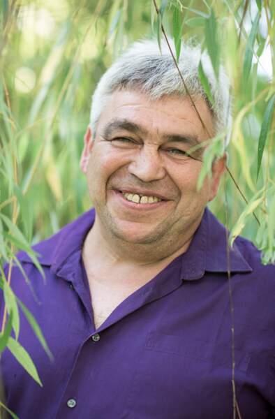 Eric 54 ans, éleveur de chèvres et ramoneur (Nouvelle Aquitaine)