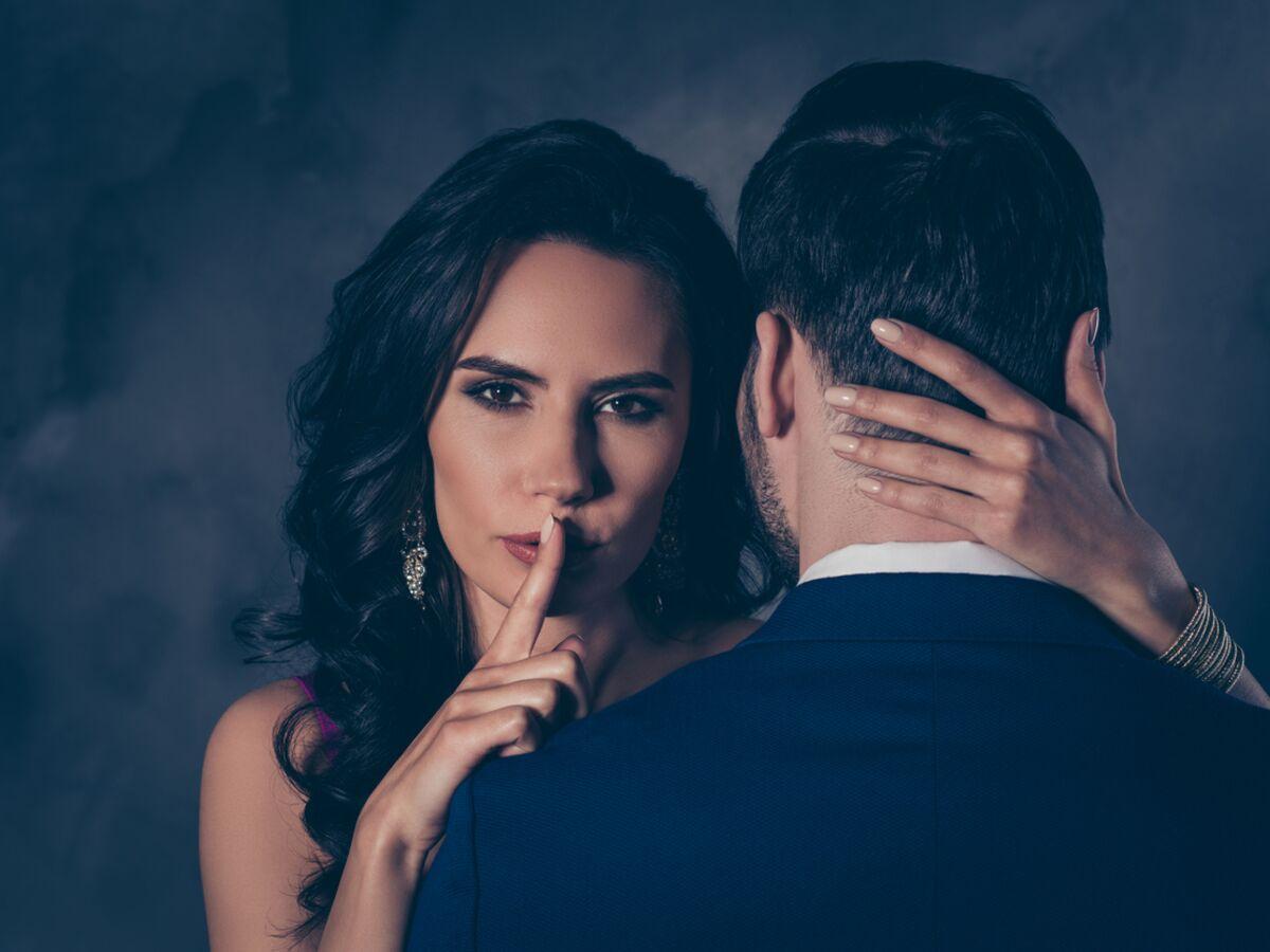Comment Réagit Une Femme Trompée infidélité : l'étonnante raison pour laquelle 77 % des