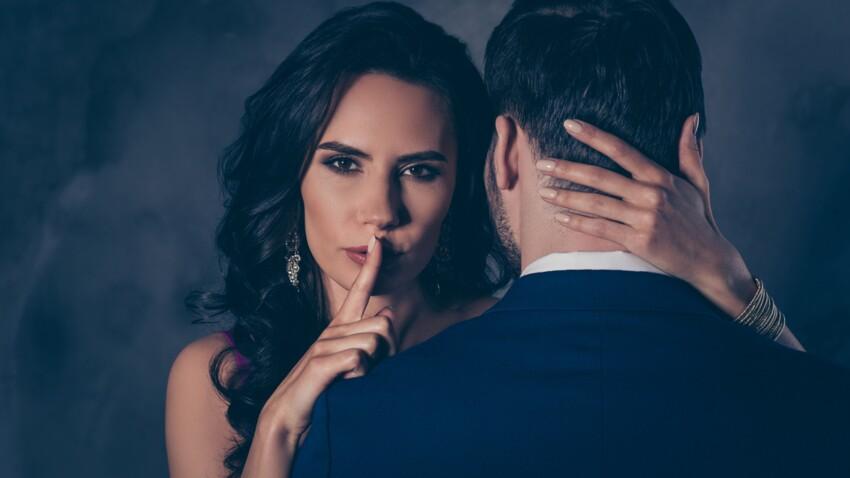 Infidélité : l'étonnante raison pour laquelle 77 % des femmes auraient trompé leur conjoint