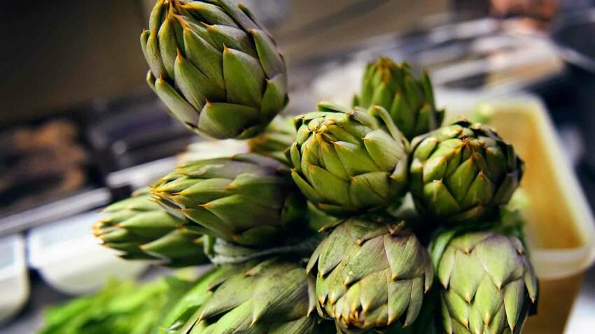 Cuisson, recettes, saison : les astuces de chef pour cuisiner l'artichaut