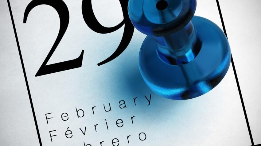 29 février 2020 : 5 choses à savoir sur l'année bissextile