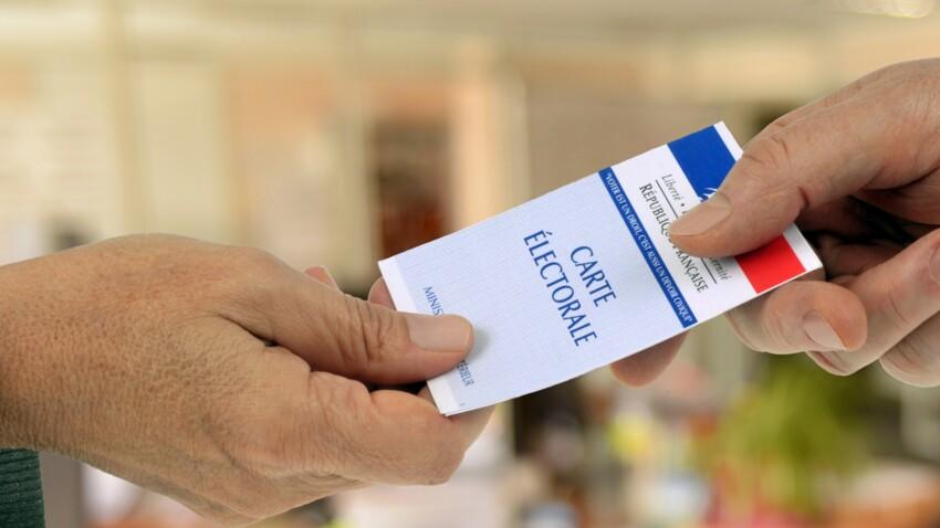 La carte d'électeur est-elle indispensable pour pouvoir voter ?