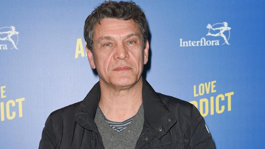 Marc Lavoine : qui sont ses 4 enfants ?