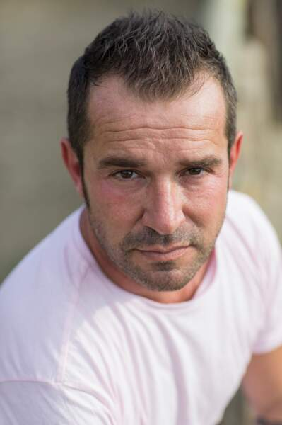Mathieu, 44 ans, éleveur de taureaux en Camargue (Occitanie)