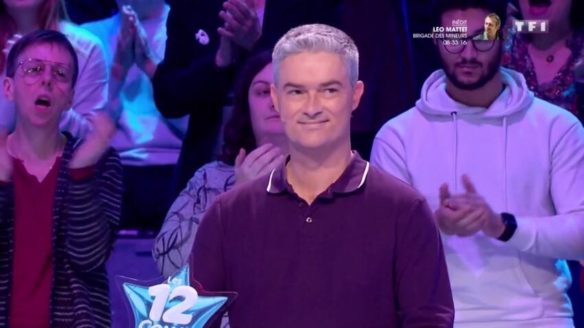 """""""Les 12 coups de midi"""" : Eric égale le record de participations de Véronique et fait son entrée dans le Top 3 des champions de l'émission !"""