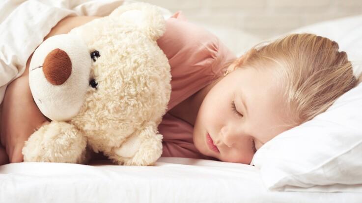 5 relaxations simples et rapides pour aider son enfant à s'endormir