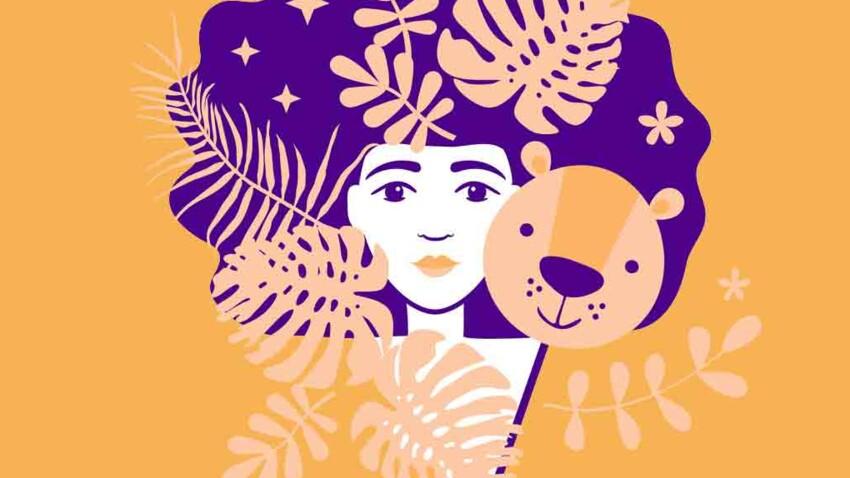 Mars 2020 : horoscope du mois pour le Lion