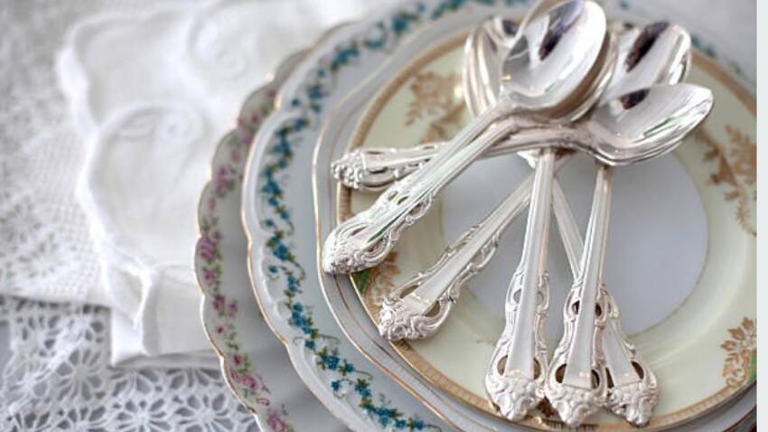 Nos astuces de grands-mère pour avoir une vaisselle brillante