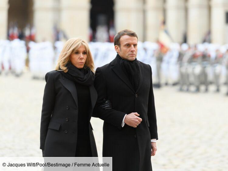 Emmanuel et Brigitte Macron hués au théâtre, le coupable enfin identifié ?