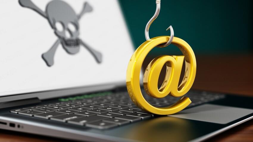 Arnaque : attention aux faux mails de la Fnac et Darty