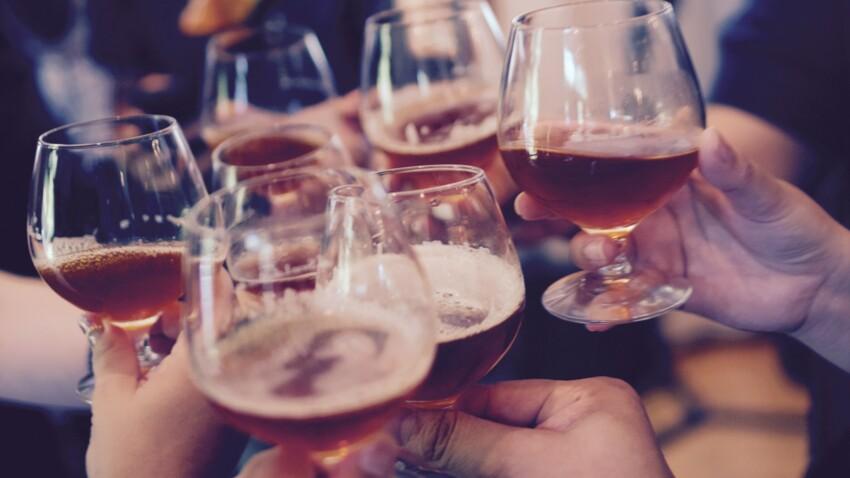 Syndrome d'auto-brasserie : la vessie d'une femme produisait de l'alcool