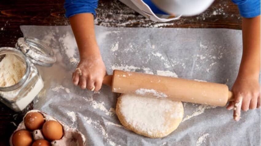 Trucs et astuces de grands-mères pour réussir la pâtisserie