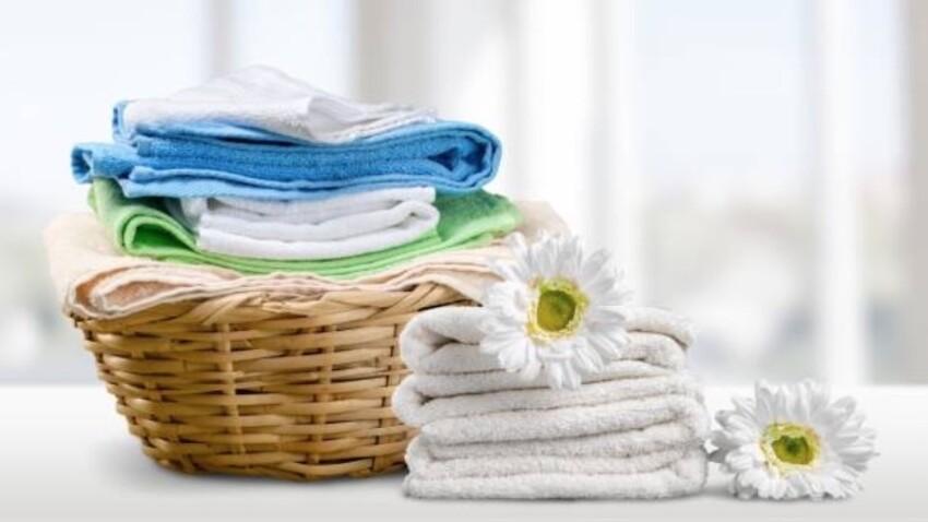 Nos secrets de grands-mères pour bien laver, sécher et repasser le linge