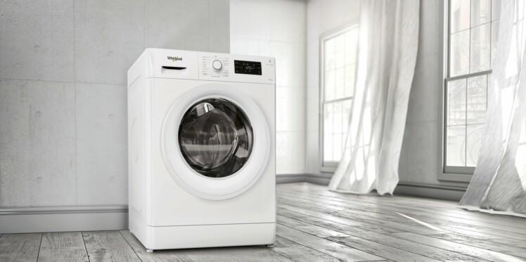 Nos conseils pour bien choisir son lave-linge séchant