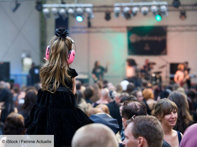Audition de l'enfant : 60 millions de consommateurs alerte sur les dangers des sons compressés
