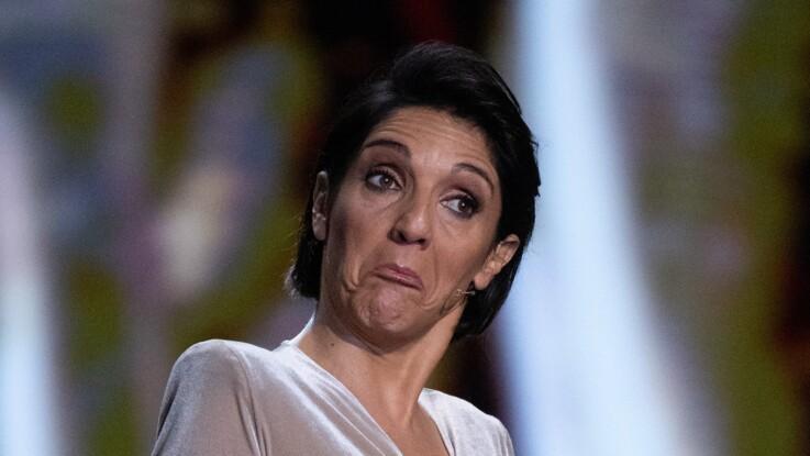 Florence Foresti atomise Patrick Bruel en direct lors de la cérémonie des César