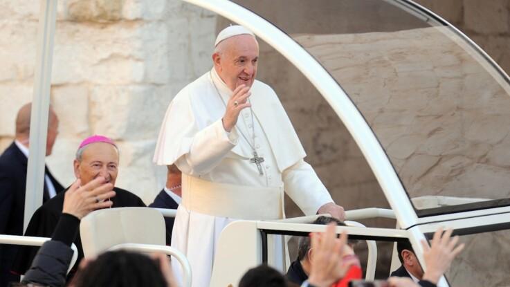 Coronavirus : le Vatican s'exprime sur l'état de santé du pape après la rumeur d'infection