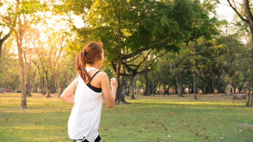 C'est prouvé, faire du sport vous fait manger plus équilibré