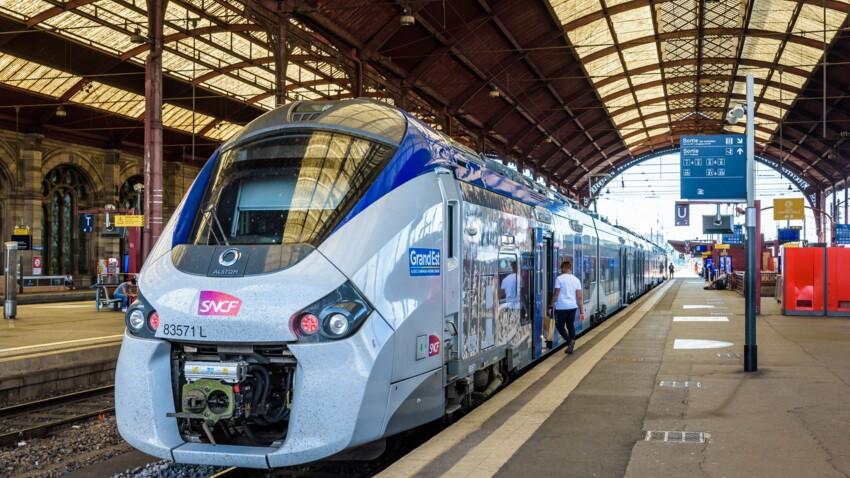 SNCF : les astuces pour voyager moins cher par 60 millions de consommateurs