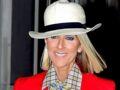 Photos – Céline Dion ressort les cuissardes et ose un manteau qui ne passe pas inaperçu !