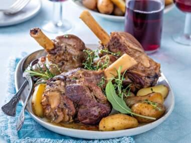Souris d'agneau : nos meilleures recettes pour la réussir