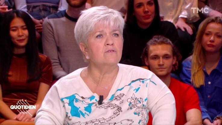 """""""César"""" 2020 : Mimie Mathy dérape sur le viol dans """"Quotidien"""" et se fait recadrer par Yann Barthès"""