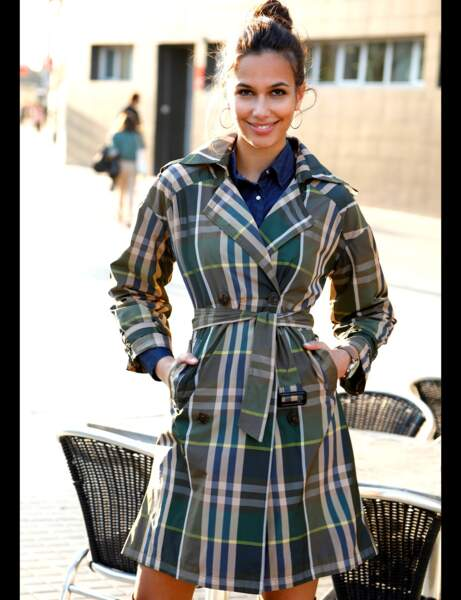 Tendance trench : chicissime