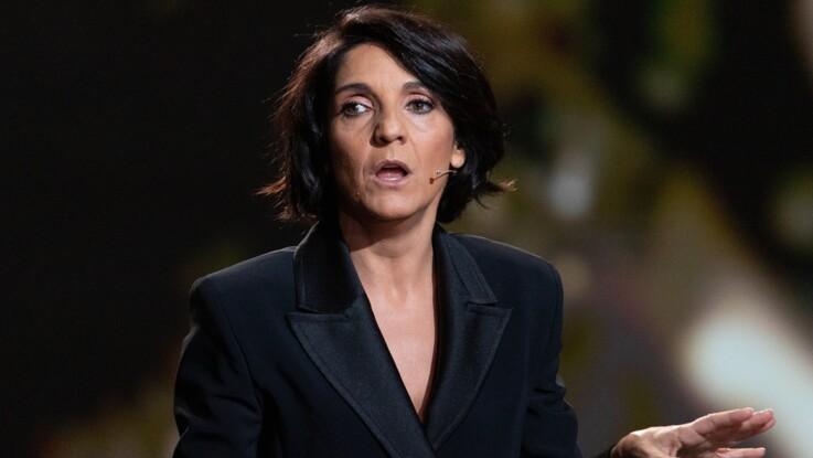 """Florence Foresti """"furieuse"""" : son énorme coup de sang en coulisses contre les dirigeants de Canal+"""
