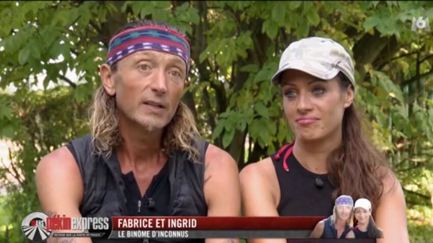 """""""Pékin Express"""" 2020 : Fabrice et Ingrid, en couple ? Cette phrase qui sème le doute"""