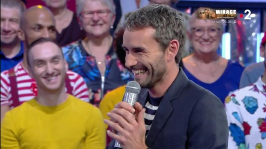 """""""N'oubliez pas les paroles"""" : Mickaël, le nouveau maestro, est-il célibataire ?"""