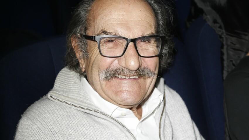 """Gérard Hernandez (""""Scènes de Ménages"""") : les confidences inquiétantes du comédien de 87 ans sur son état de santé"""