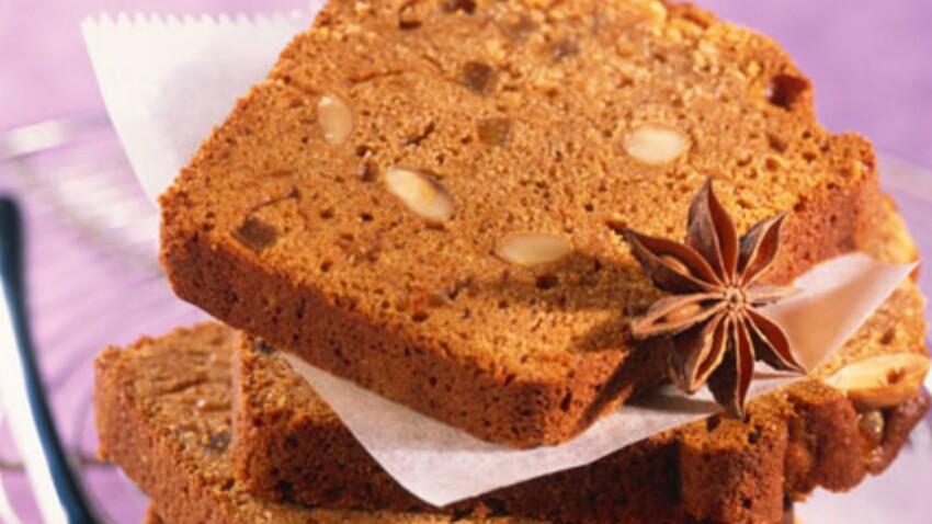 Pain d'épices : 5 recettes pour préparer cette délicieuse pâtisserie pleine de saveurs
