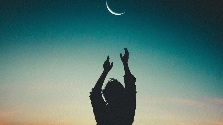 Cycle de la Lune : comment nous influence-t-elle ?