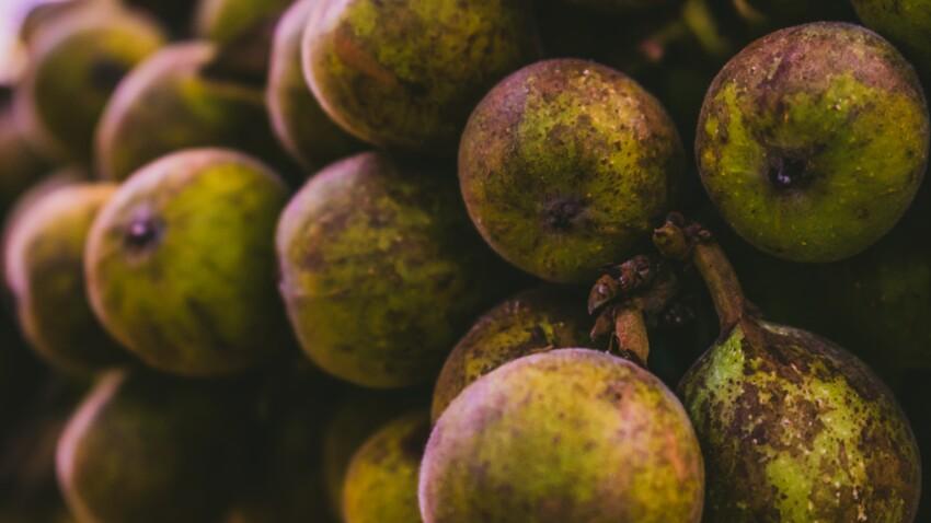 Riche en fibres, antioxydante : les 7 vertus santé de la poire