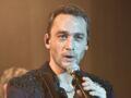 Jean-Baptiste Guégan, sosie vocal de Johnny Hallyday, s'est séparé de sa femme