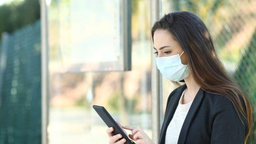 """Coronavirus : gare aux """"remèdes maison"""" qui se propagent sur les réseaux sociaux"""