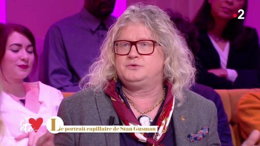 """Vidéo - """"Affaire conclue"""" : Pierre-Jean Chalençon dévoile une coupe de cheveux qui le métamorphose"""