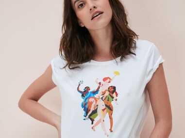 Journée internationale de la femme : les marques de mode s'engagent pour la bonne cause