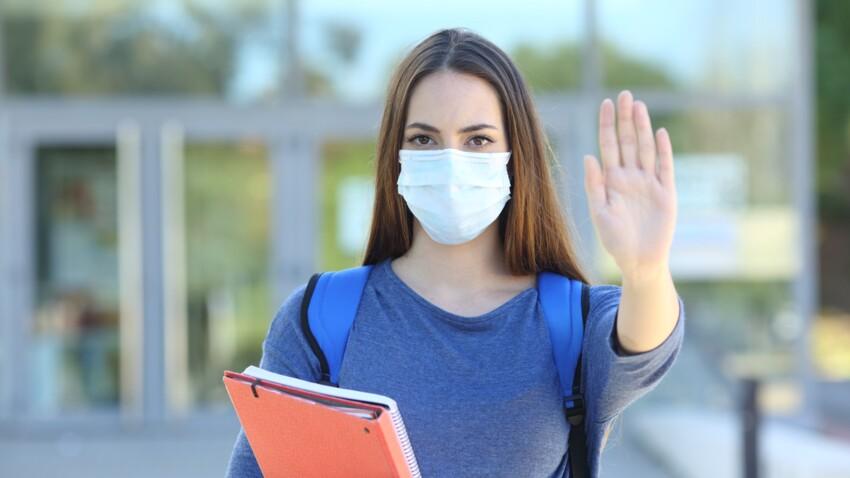 Coronavirus : pour vous procurer un masque, une ordonnance est désormais nécessaire