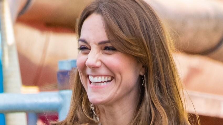 Kate Middleton : découvrez cet accessoire beauté dont elle est fan et qui revient plus que jamais en force !