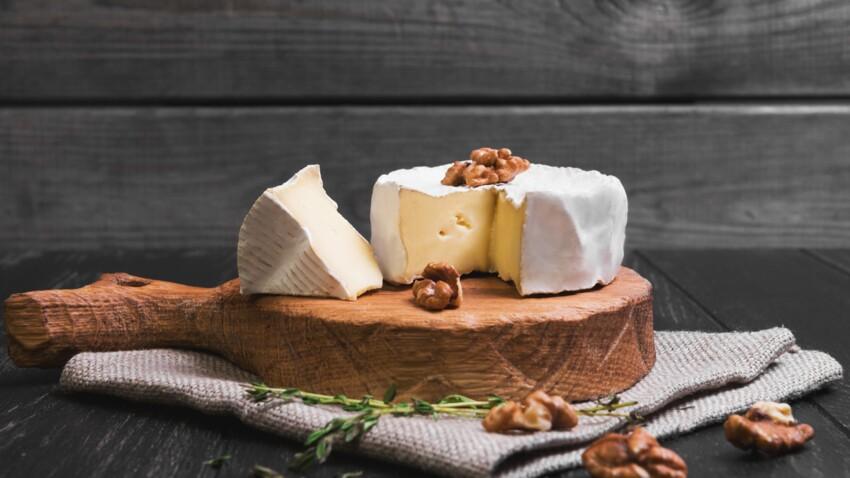 Quel est le véritable camembert  : nos astuces pour bien le choisir