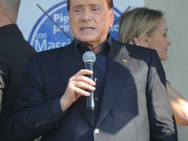 Silvio Berlusconi : à 83 ans, il quitte sa compagne de 34 ans... pour une femme de 53 ans sa cadette