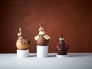 Pâques 2020 : notre sélection de chocolats