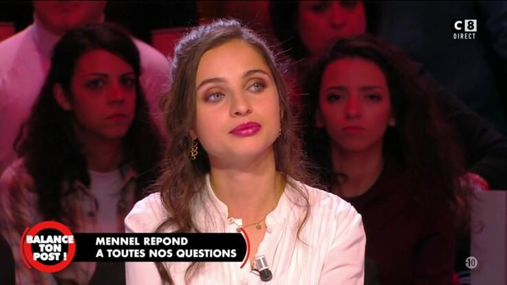 """Mennel (""""The Voice"""") révèle pourquoi elle ne porte plus de voile pour la première fois depuis la polémique"""