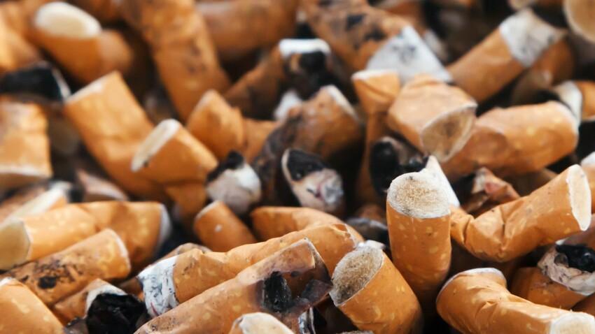 """""""Tabagisme ultra passif"""" : c'est prouvé, même l'odeur de tabac froid nuit à notre santé"""